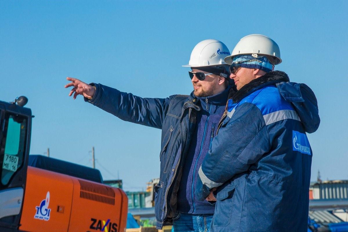 Наш завод прошел аттестацию от АО «СтройТрансНефтеГаз»