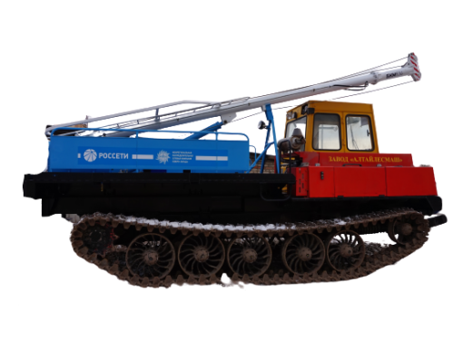 БКМ-534