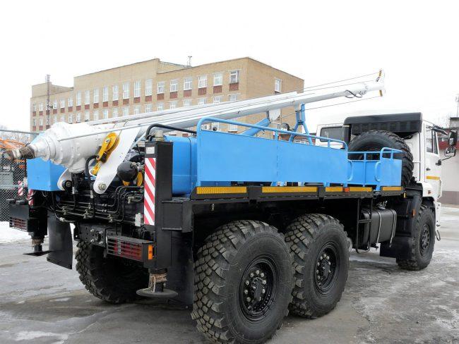 БКМ-516