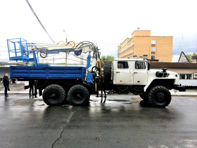 МКМ-200