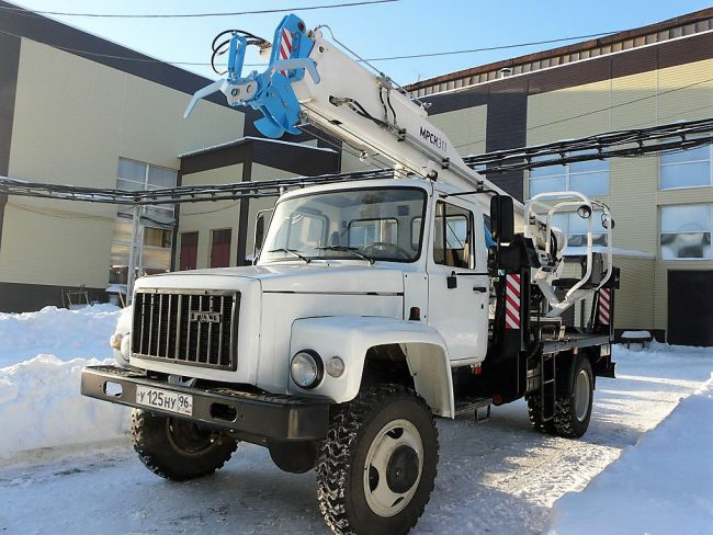 МРСК-311