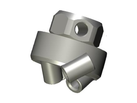 Забурник Б-02702.50.200