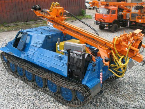 БГМ-1М