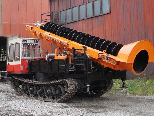 МБШ-539