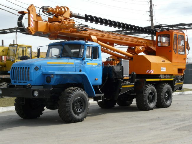 МБШ-818