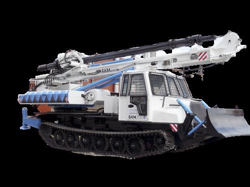 БКМ-2032